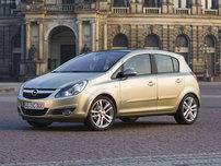 Příčníky Opel Zafira 05-11 pevné body AERO
