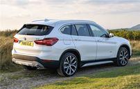 Příčníky BMW X1 10- s integrovanými podélníky