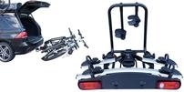 Nosič kol Active Bike 2+1 s adaptérem na 3 kolo