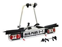 Nosič kol ALFA Plus 2+1