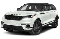 Příčníky Land Rover Range Rover Velar 17- integrované podélníky