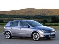 Příčníky Opel Astra 04-09