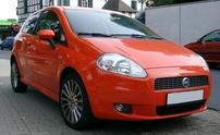 Příčníky Fiat Punto 99-02, 03- AERO