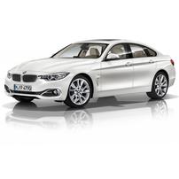 Příčníky BMW 4 Gran Coupé 14- s pevnými body