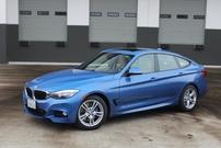 Příčníky BMW 3 sedan 2012- s pevnými body Alu tyče