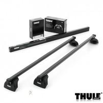 Příčníky Thule 753+760+kit