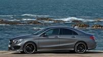 Příčníky Mercedes-Benz CLA 13- s pevnými body
