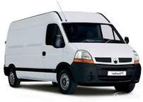Příčníky Renault Master 98-10 AERO