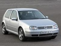 Příčníky VW GOLF IV 98-03