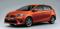 Příčníky Toyota Yaris 12-