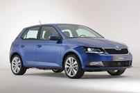 Příčníky Škoda Fabia III Hatchback 15-