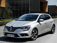 Příčníky Renault Mégane IV 2016-