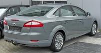 Příčníky Ford Mondeo 07-14 AERO