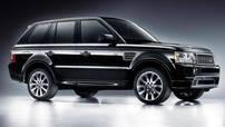 Příčníky Land Rover Range Rover 02-12 Alu tyče