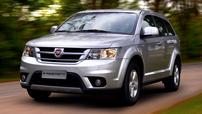 Příčníky Fiat Freemont 12- AERO