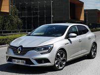 Příčníky Renault Mégane IV Alu tyče 2016-