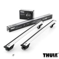 Příčníky Thule 775+7111na vozidla s podélníky