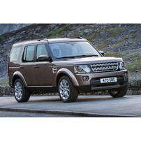 Příčníky Land Rover Discovery Sport 15- s podélníky
