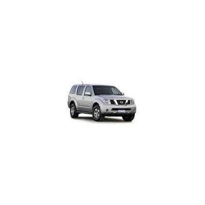 Příčníky Nissan Pathfinder 05-15 AERO