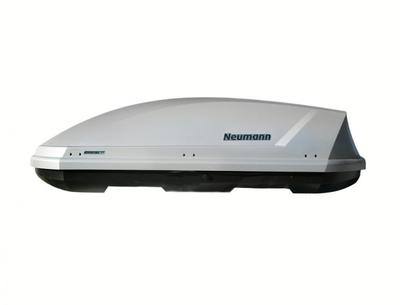 Neumann Adventure 130 stříbrná lesklá